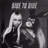 Ariana Grande Side To Side (High-Rizers Remix)
