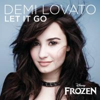Demi Lovato Let It Go