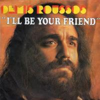 Demis Roussos I'll Be Your Friend