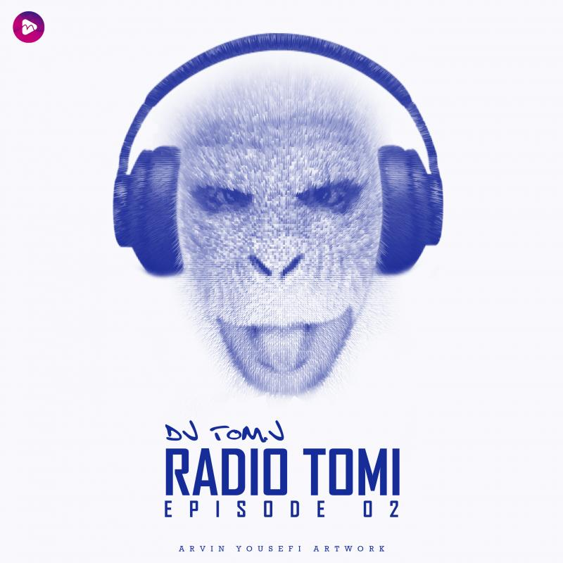 Dj Tom.J Radio Tomi Episode 02