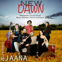 Jaana Ensemble New Dawn