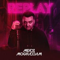 Mehdi Moghaddam Jaye To Khali (Ft Saeed Sam)