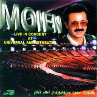 Moein Live In Concert At Universal Amphitheater