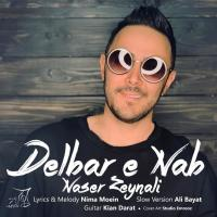 Naser Zeynali Delbare Nab (New Version)