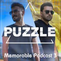 Puzzle Memorable Podcast 3