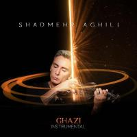 Shadmehr Aghili Ghazi (Instrumental)