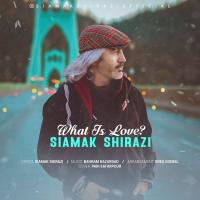 Siamak Shirazi What is Love