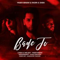 Yaser Binam Bade To (Feat. Saba & Radin)