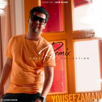 Yousef Zamani Happy Time Collection